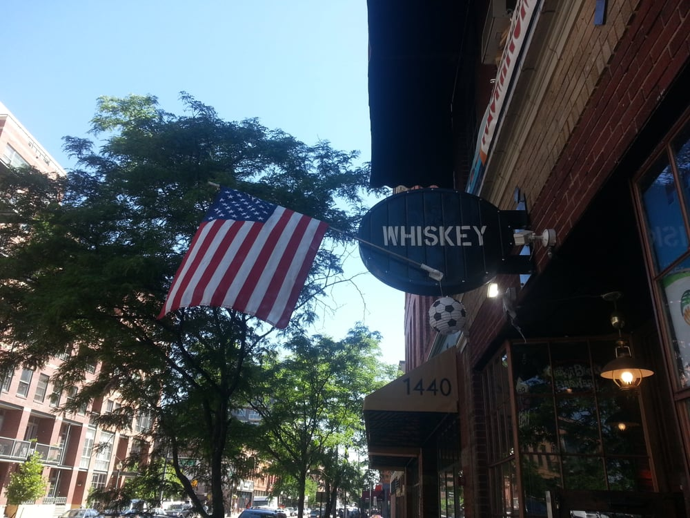 Society Sports and Spirits in Denver