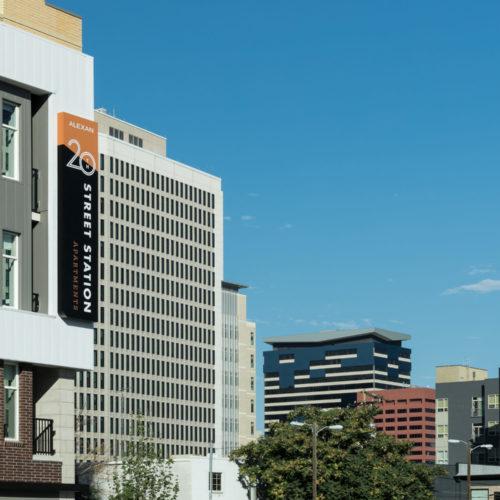 Denver Luxury Apartments